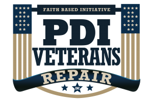 pdi veterans repair